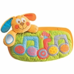 Chicco Sleep N' Play Musical Puppy