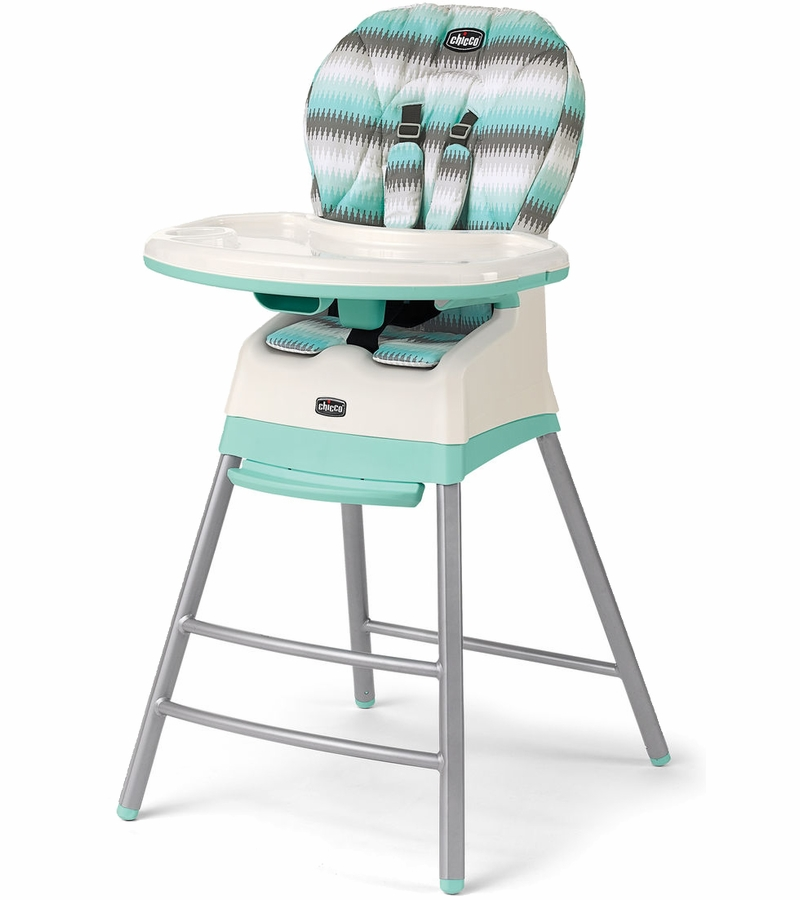 chicco stack 3 in 1 highchair
