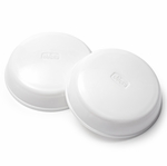 Chicco Storage and Travel Caps, 2-Pack