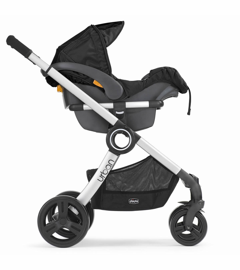 chicco urban 6 in 1 modular stroller coal. Black Bedroom Furniture Sets. Home Design Ideas