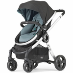 Chicco Urban 6-in-1 Modular Stroller - Coal
