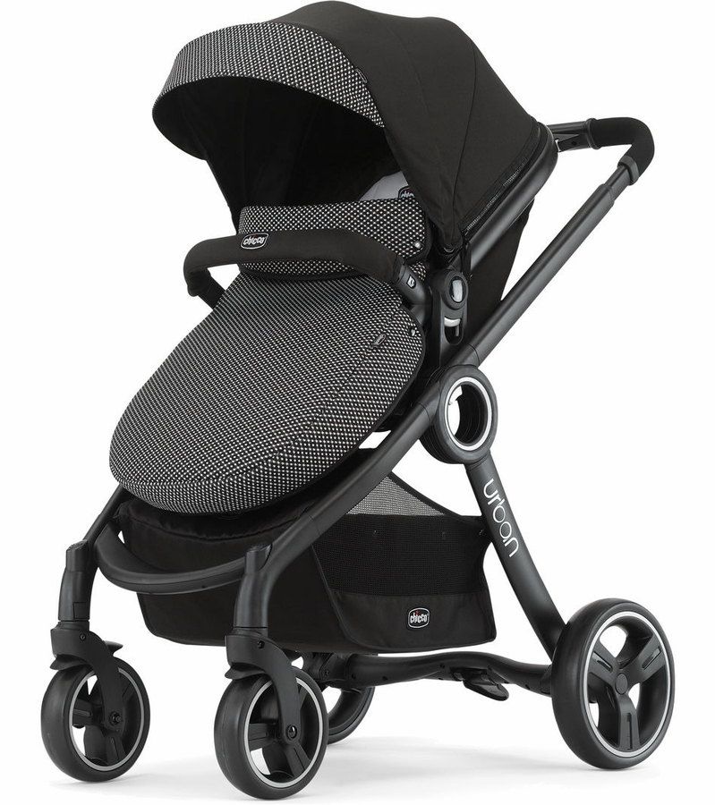 chicco urban 6 in 1 modular stroller manhattan. Black Bedroom Furniture Sets. Home Design Ideas