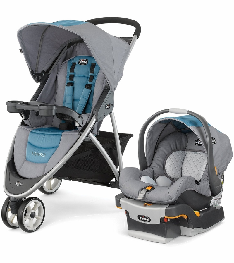 Chicco Stroller Travel System Reviews