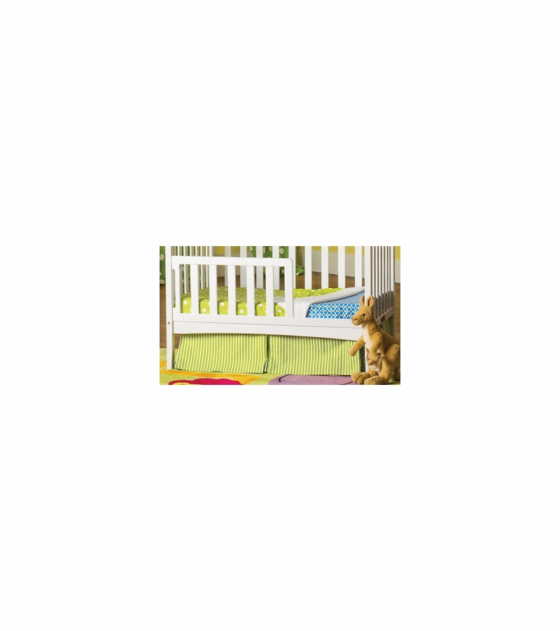 Child Craft Toddler Guard Rail