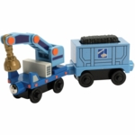 Chuggington Wood Quarry Cars- 2 Pack
