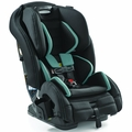 City View Convertible Car Seats