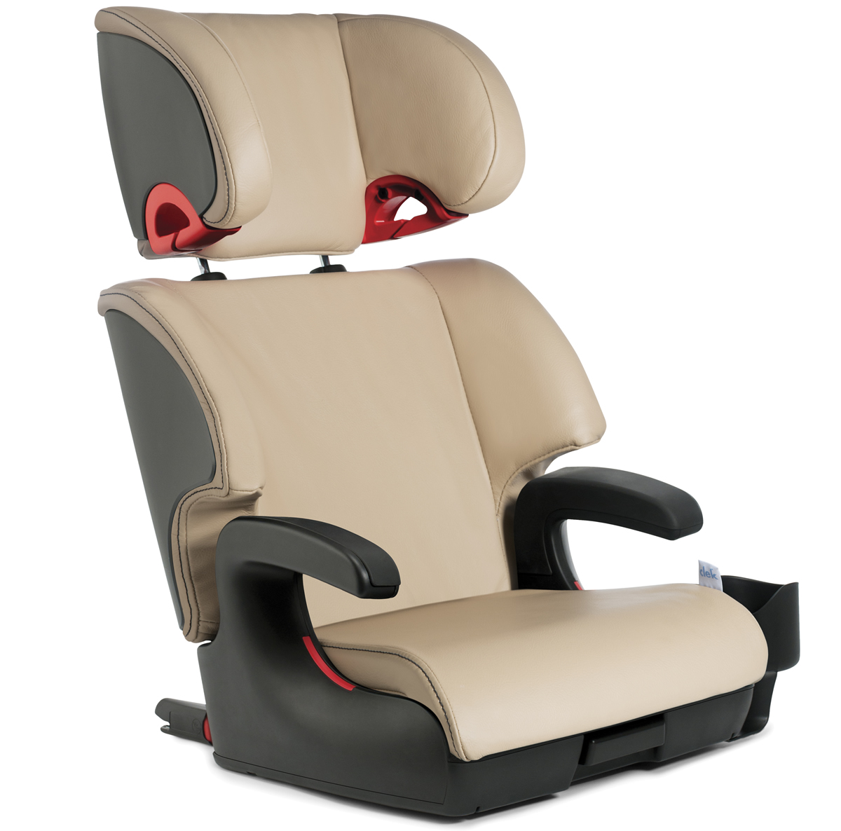 Clek Oobr Booster Seat - Paige