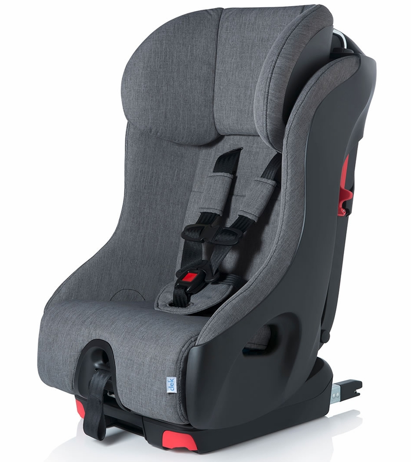 clek foonf 2015 convertible car seat thunder. Black Bedroom Furniture Sets. Home Design Ideas