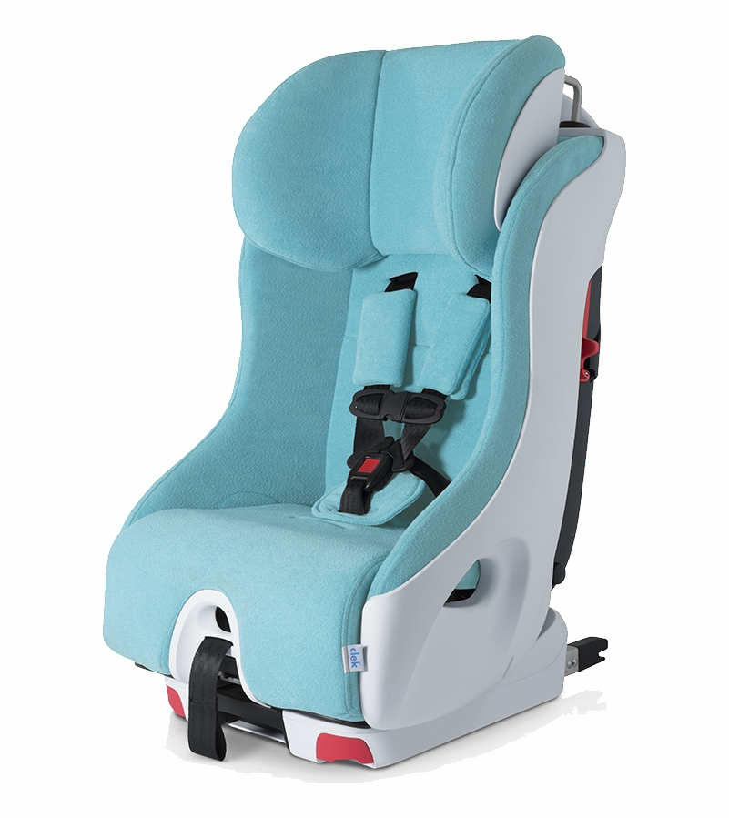 clek foonf 2016 convertible car seat capri white. Black Bedroom Furniture Sets. Home Design Ideas