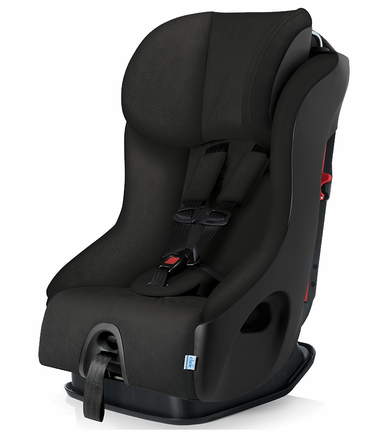clek fllo convertible car seat 2016 noire. Black Bedroom Furniture Sets. Home Design Ideas