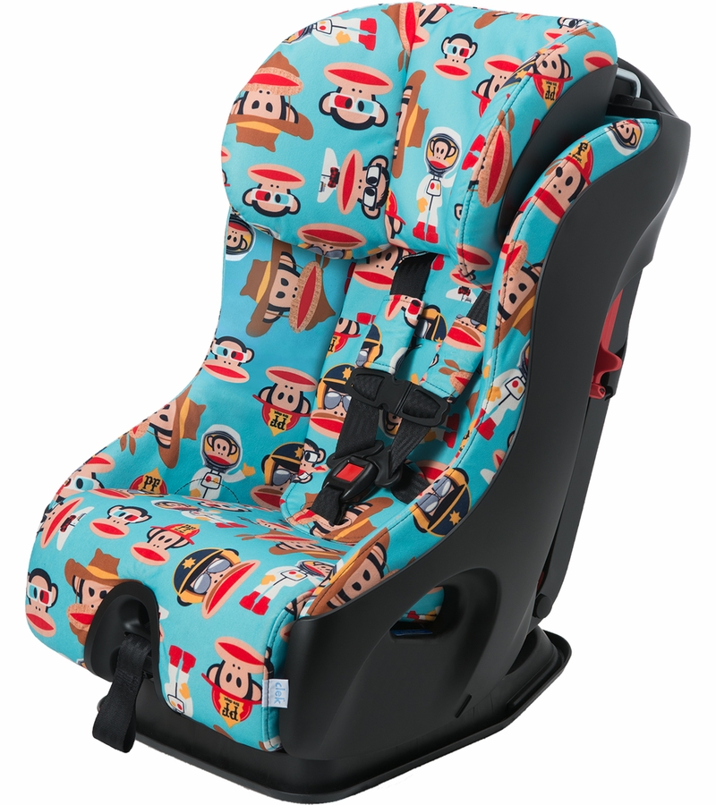 clek fllo convertible car seat 2015 paul frank multiple choice. Black Bedroom Furniture Sets. Home Design Ideas