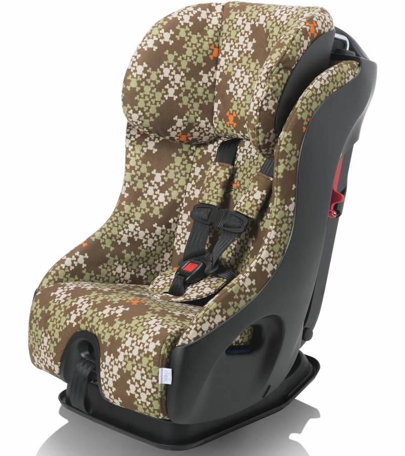 clek fllo convertible car seat 2016 skurvy camo. Black Bedroom Furniture Sets. Home Design Ideas