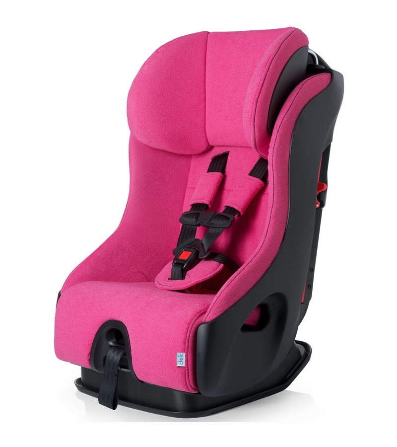 clek fllo convertible car seat 2015 flamingo