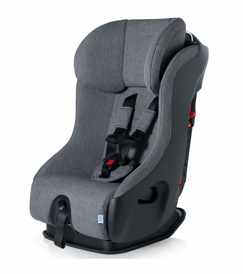 clek fllo convertible car seat 2015 thunder. Black Bedroom Furniture Sets. Home Design Ideas