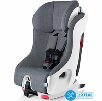 Clek Foonf 2018 Convertible Car Seat - Cloud