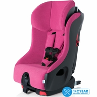 Clek Foonf 2018 Convertible Car Seat - Flamingo