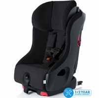 Clek Foonf 2018 Convertible Car Seat - Shadow
