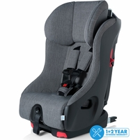 Clek Foonf 2018 Convertible Car Seat - Thunder