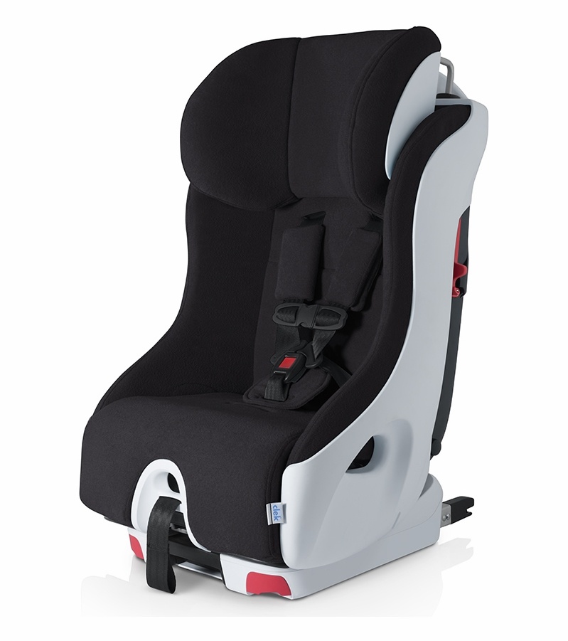clek foonf 2016 convertible car seat phantom albee baby exclusive. Black Bedroom Furniture Sets. Home Design Ideas