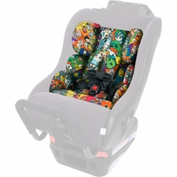 Clek Infant Thingy Insert - Tokidoki All Over