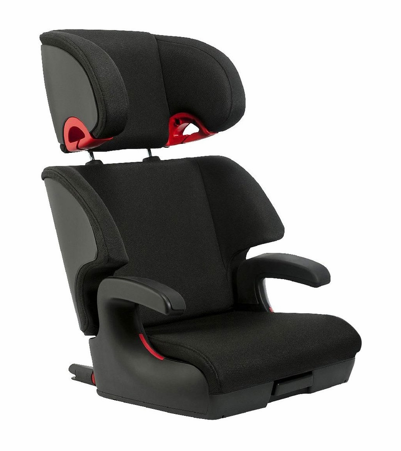 clek oobr booster car seat drift. Black Bedroom Furniture Sets. Home Design Ideas