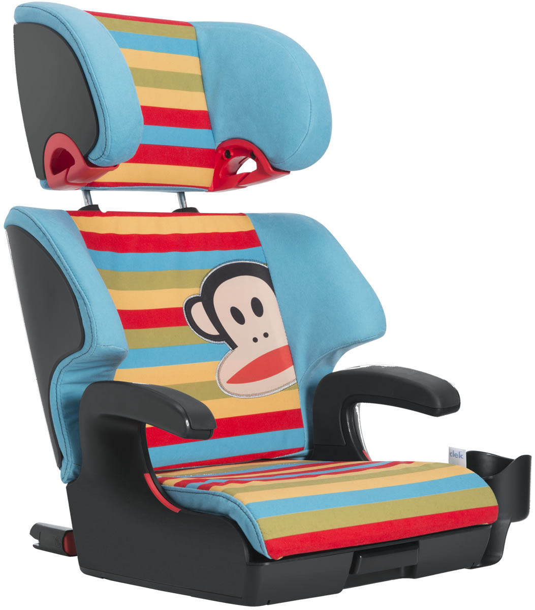 clek paul frank special edition olli booster car seat scurvy camo find it at shopwiki. Black Bedroom Furniture Sets. Home Design Ideas