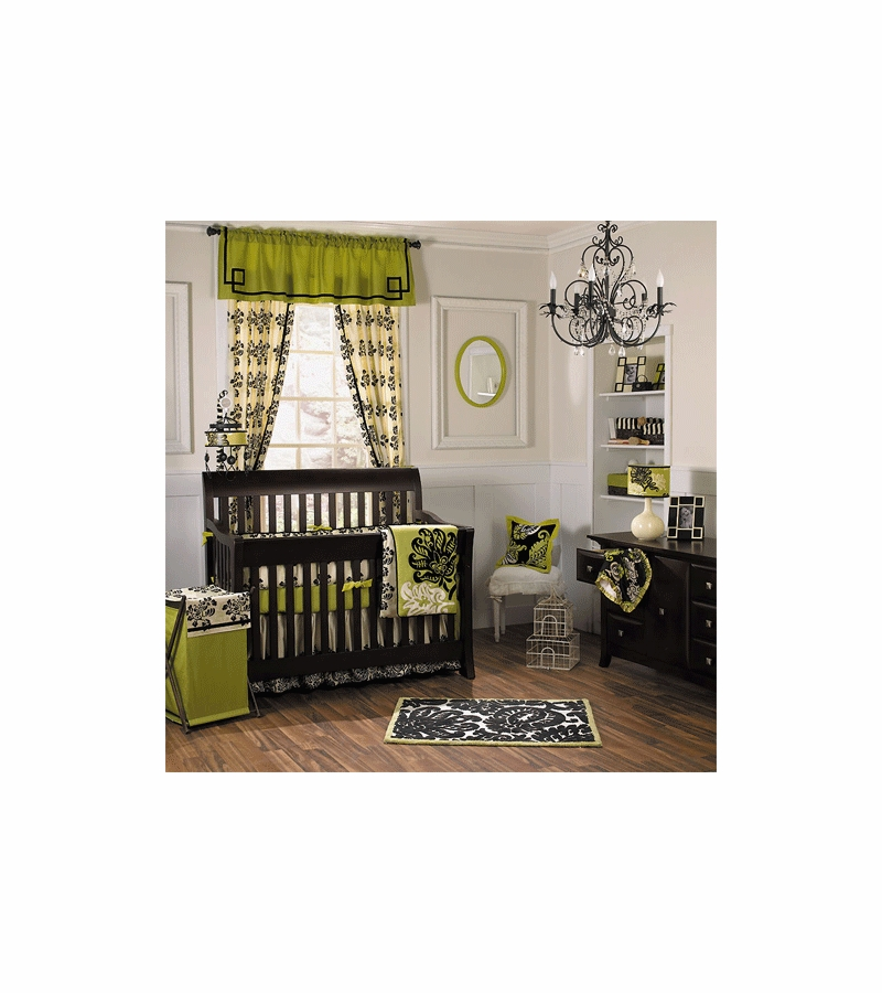 Cocalo Couture Baby Bedding Harlow