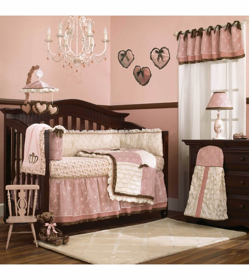 dwell studio bedding crib set images