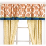 CoCaLo Surie Window Valance