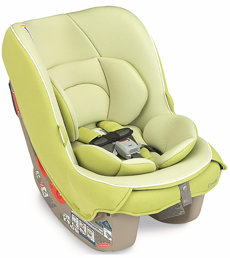 combi coccoro convertible car seat keylime green. Black Bedroom Furniture Sets. Home Design Ideas