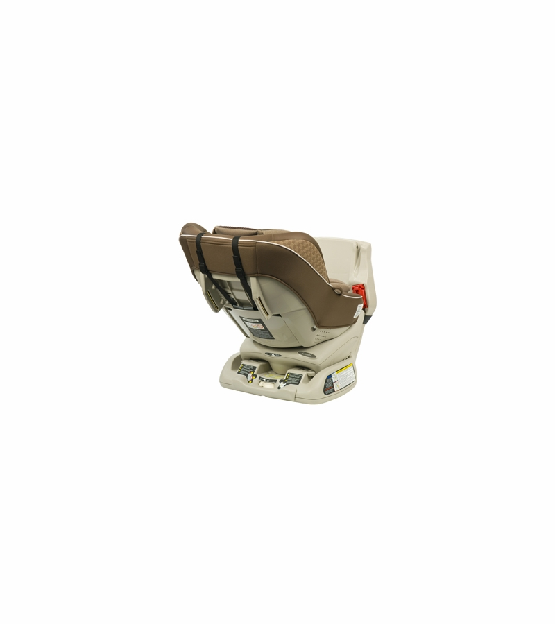 Combi Convertible Zeus 360 Car Seat Chestnut