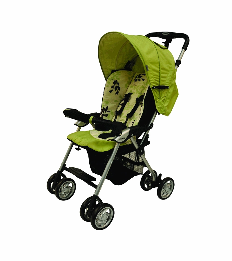 Jogging Stroller With Convertible Car Seat