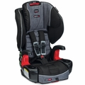 Britax Harness to Booster Car Seats