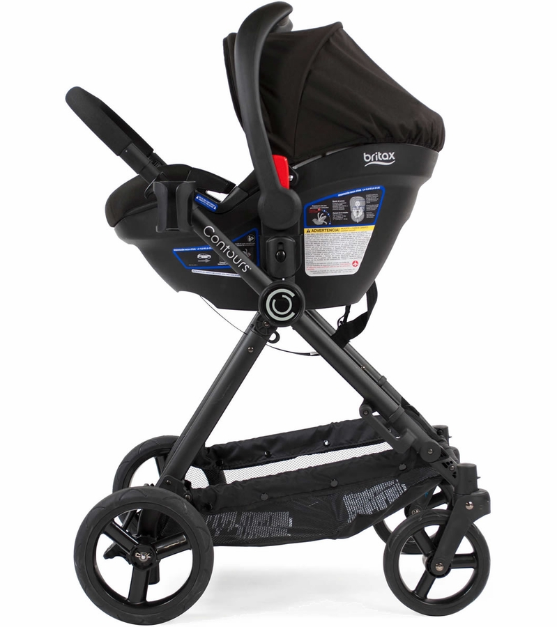 4 In 1 Car Seat And Stroller Best Seat 2018