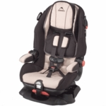 Cosco Deluxe Summit DX High Back Booster Seat 22-261 CMB