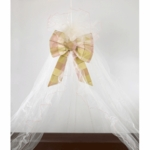 Cotton Tale Designs Taffy Mosquito Net