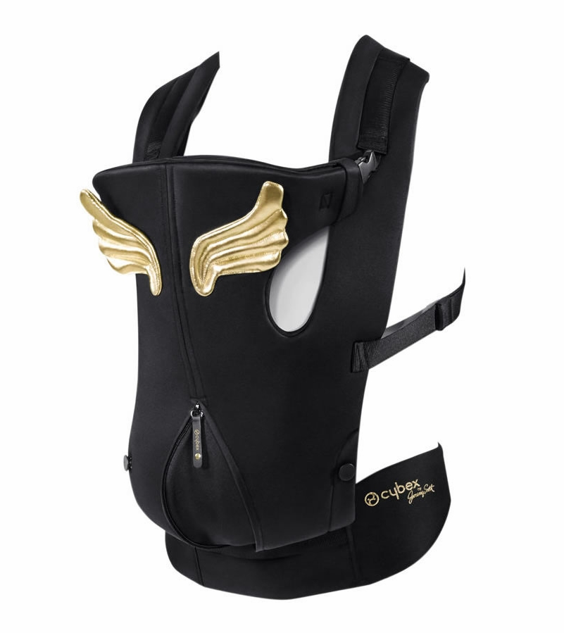 Cybex 2 Go Baby Carrier Wings By Jeremy Scott