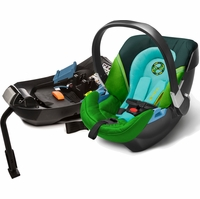 Cybex Aton 2 Infant Car Seat - Hawaii