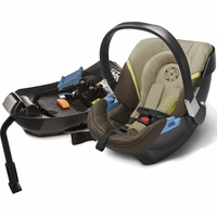 Cybex Aton 2 Infant Car Seat - Limestone
