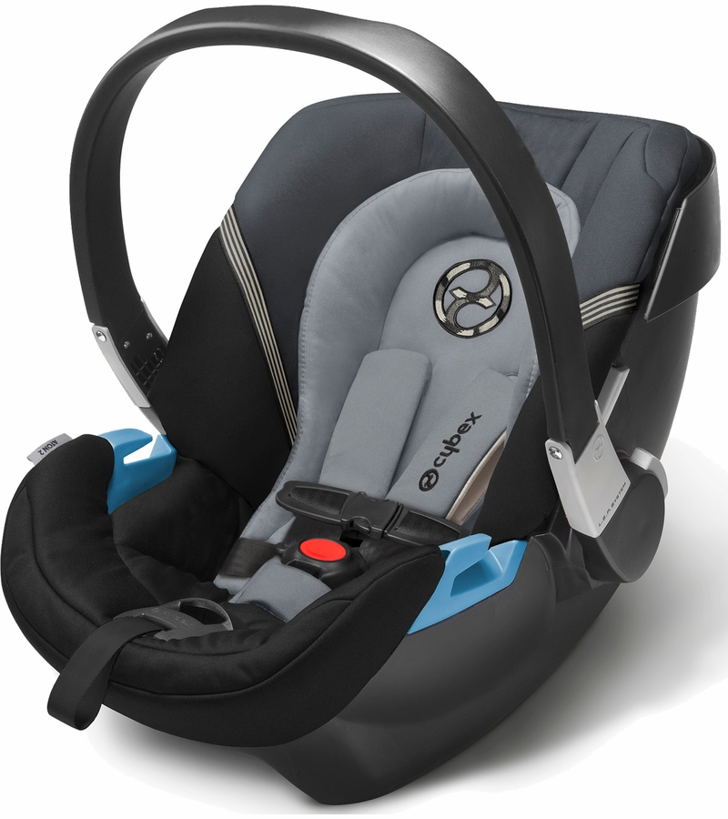 cybex aton 2 infant car seat moon dust. Black Bedroom Furniture Sets. Home Design Ideas