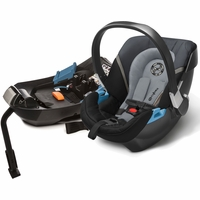 Cybex Aton 2 Infant Car Seat - Moon Dust