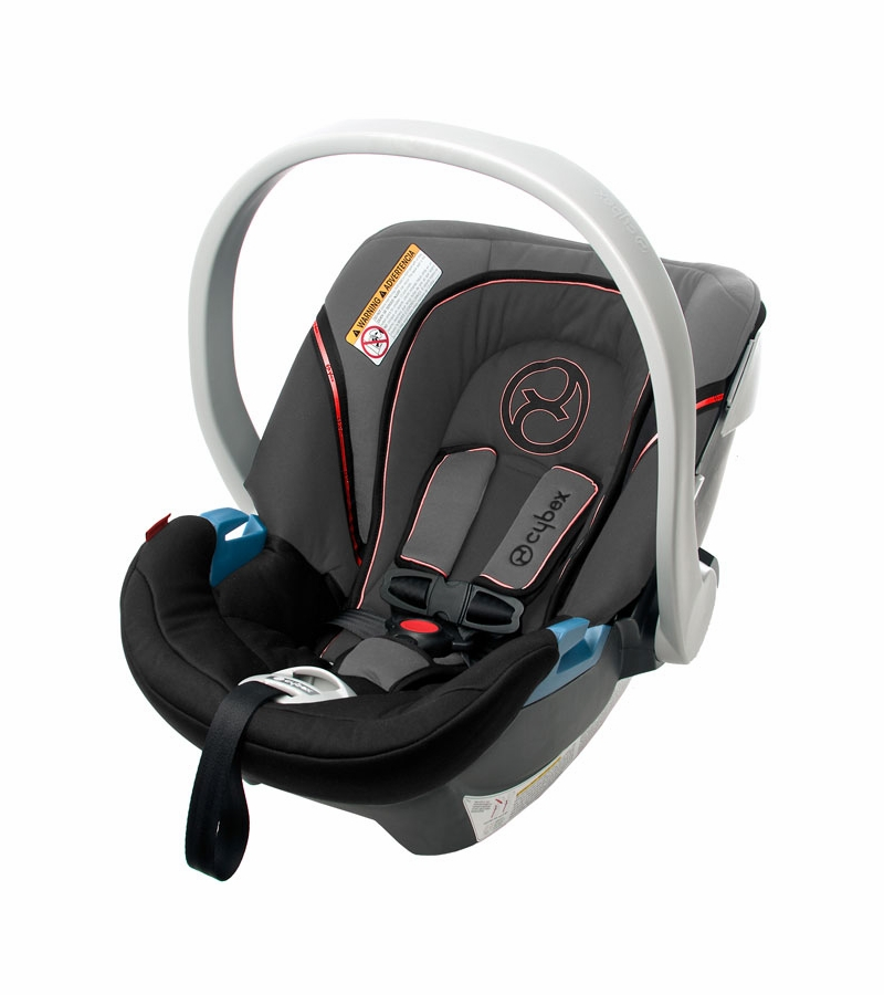 cybex aton infant car seat eclipse. Black Bedroom Furniture Sets. Home Design Ideas