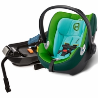 Cybex Aton Q Infant Car Seat - Hawaii