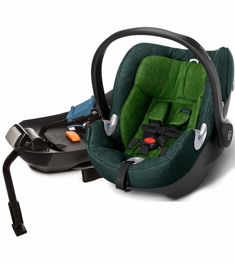 cybex aton q plus infant car seat hawaii