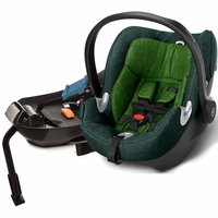 Cybex Aton Q Plus Infant Car Seat - Hawaii