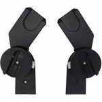 Cybex Carry Cot & Car Seat Adapter for Agis, Eternis, Iris & Balios Strollers