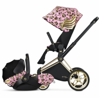 Cybex Cherub Collection by Jeremy Scott