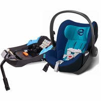 Cybex Cloud Q Car Seats