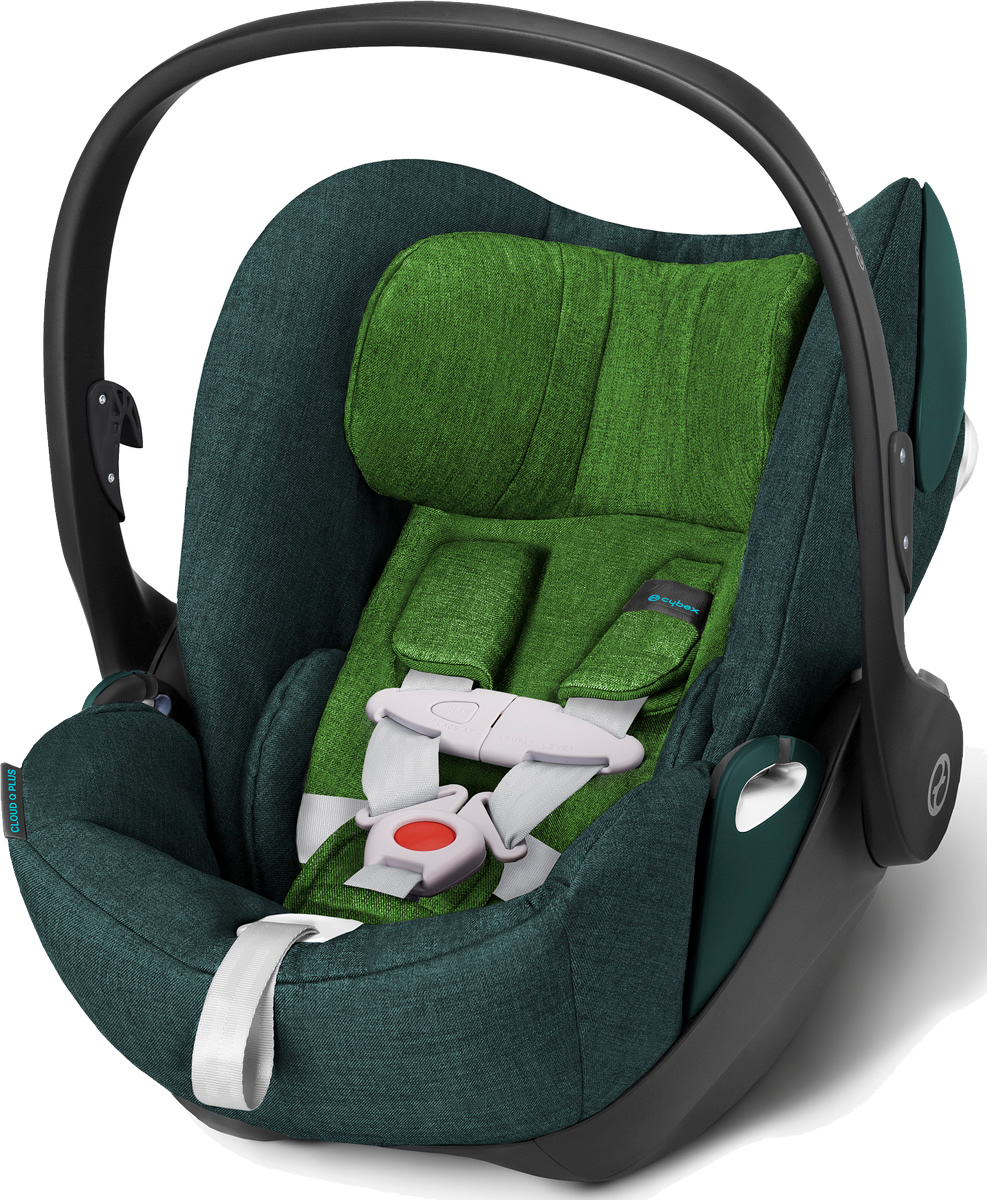 Avocent Cloud Q Plus Infant Car Seat - Hawaii