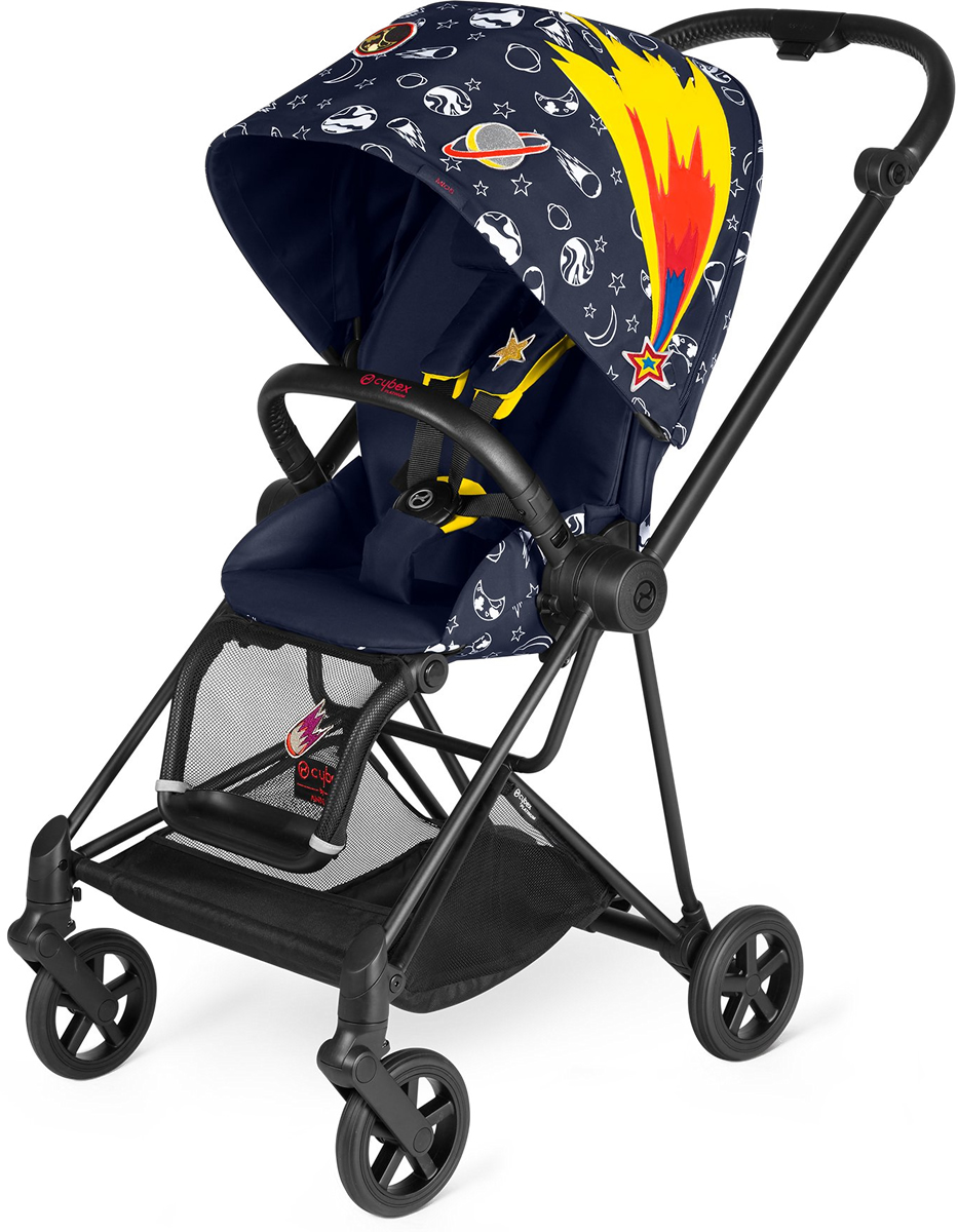 Avocent Mios Stroller - Space Rocket